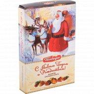 Шоколадные конфеты «Победа» ассорти, 200 г.