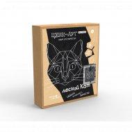 Игрушка Вуди «Цвик-арт. Лесной кот».