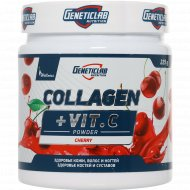 Коллаген «Collagen +» Cherry, 225 г.