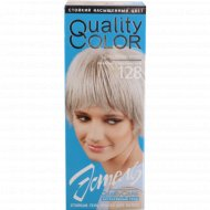 Гель-краска для волос «Эстель» тон 128, полярно-серебристый.