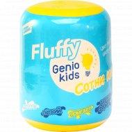 Воздушный пластилин «Fuffy» для детской лепки, 40 г.