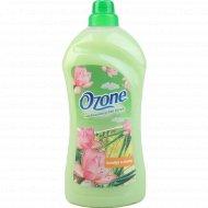 Кондиционер для белья «Ozone» бамбук и лотос, 2 л