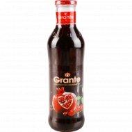 Сок «Grante» гранатово-вишневый, 750 мл.