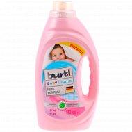 Средство для стирки «Burti» baby liquid, для детского белья, 1.45 л.