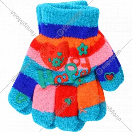 Перчатки детские, 19ST003.