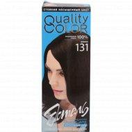 Гель-краска для волос «Эстель» тон 131, мокко.