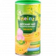 Детский чай «Heinz» фенхель, 200 г.