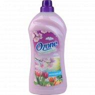 Кондиционер для белья «Ozone» цветущий сад, 2 л