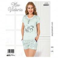 Пижама «Miss Victoria» женская, 65051, р. L/XL