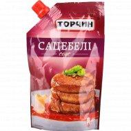 Соус томатный «Торчин» сацебели, 200 г.