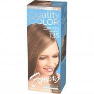 Гель-краска для волос «Эстель» тон 135, лесной орех.