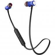 Bluetooth-наушники «Awei» A921 синий.