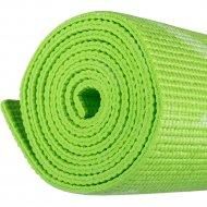 Коврик для йоги «Sundays» Fitness, IR97504, зеленый
