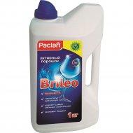 Активный порошок для посудомоечных машин «Paclan» Brileo, 1 кг.