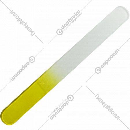 Пилка «NewStyle» стеклянная для ногтей 19,5 см.