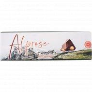 Шоколад горький «Alprose» с цельным лесным орехом, 300 г