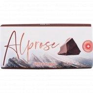 Шоколад горький «Alprose» 100 г