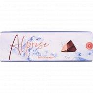 Шоколад молочный «Alprose» 300 г