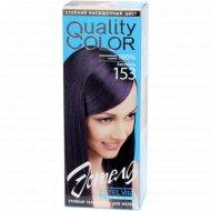 Гель-краска для волос «Эстель» тон 153, баклажан.