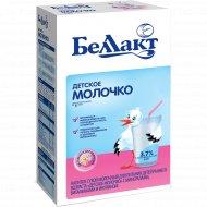 Напиток сухой молочный «Беллакт» детское молочко 2.2%, 350 г.