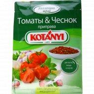 Приправа «Kotanyi» томат и чеснок, 20 г.