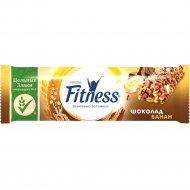 Батончик «Fitness» злаки-шоколад-банан, 23.5 г.
