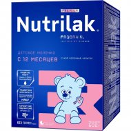 Смесь «Nutrilak» Premium-3, 600 г.