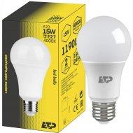 Лампа светодиодная «ETP» A70 15W E27 4000K.