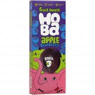 Конфеты фруктово-ягодные «Hoba» яблоко-черника, 30 г.