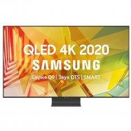 Телевизор «Samsung» QE55Q90TAUXRU