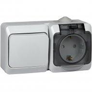 Блок «Schneider Electric» Рондо, BPA16-241C