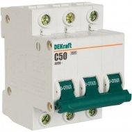 Автоматический выключатель «Schneider Electric» DEKraft, 11083DEK