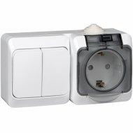 Блок «Schneider Electric» Рондо, BPA16-242B