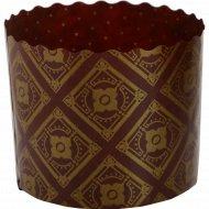 Форма для куличей «Ромбы» 70x60, 1 шт.