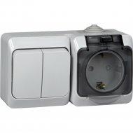 Блок «Schneider Electric» Рондо, BPA16-242C
