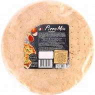 Основа для пиццы «Pizza Mia» замороженная, 300 г.