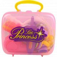 Набор «Маленькая принцесса» № 2, в чемоданчике.
