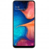 Смартфон «Samsung» SM-A205FZKVSER.