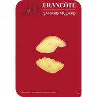 Печень утиная «Фуа-гра» замороженная, 80 г