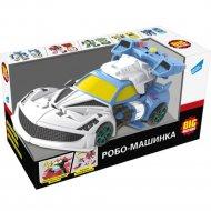 Игрушка «Big Motors» Робо-машинка, D622-H046A