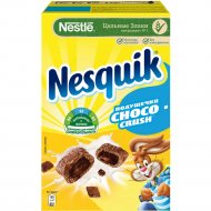Подушечки «Nesquik» Chococrush, 220 г.