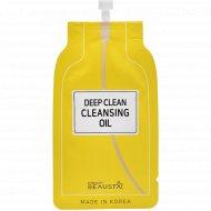 Гидрофильное масло «Deep clean cleansing oil Beausta» очищающее,15 мл.