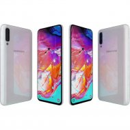 Смартфон «Samsung» Galaxy A70 SM-A705FZWMSER.