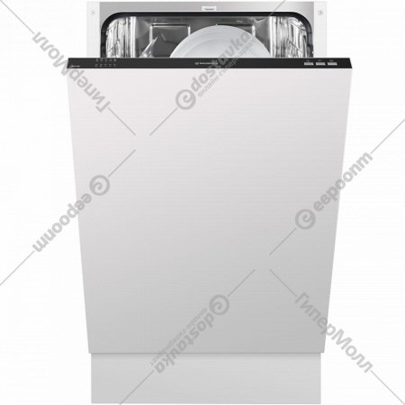 Посудомоечная машина «Maunfeld» MLP-08I.