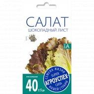 Салат «Шоколадный лист» 0.5 г.