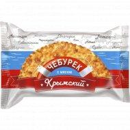 Чебурек «Крымский» с мясом, 120 г.