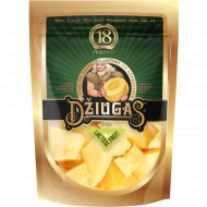 Сыр «Dziugas Piquant» твёрдый полужирный 40%, 100 г.