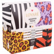 Набор чая «Lovare» Assorted Travel, 200 г.