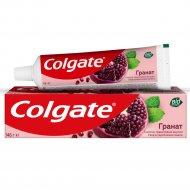 Зубная паста «Colgate» гранат, 100 мл.