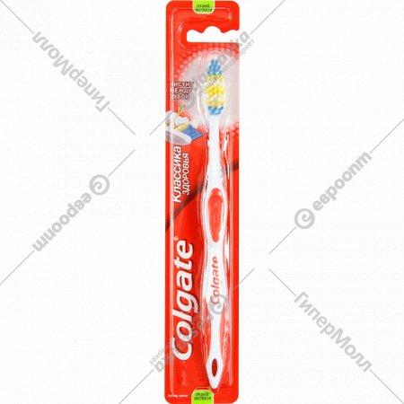 Зубная щетка «Colgate» Zig-Zag, 1 шт.